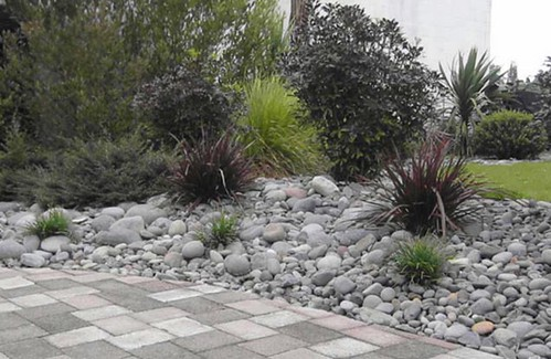 Landscape Design Ideas NZ Garden Photos NZLANDSCAPES COM