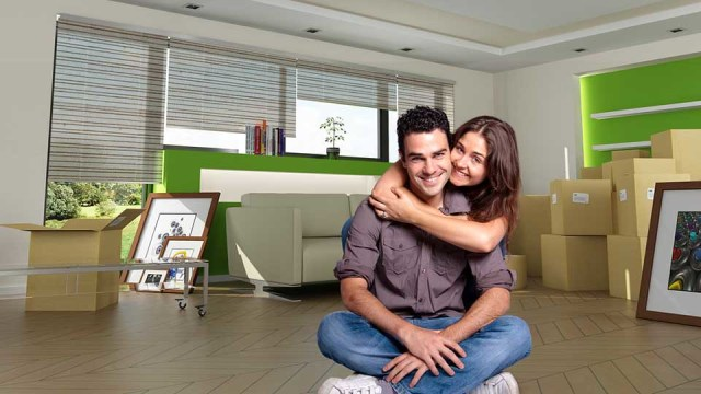 5 Things You Absolutely Need To Know About Buying A Home