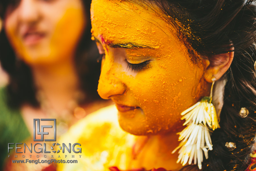 Dipal & Vinay | Mehndi | Savannah Indian Wedding Photographer