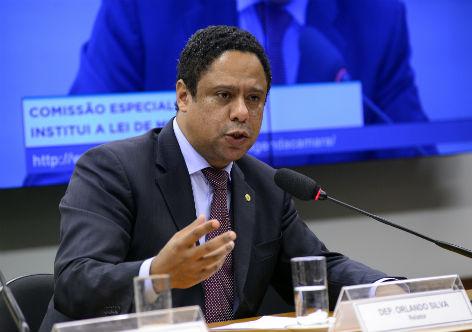 Deputado comunista costura apoio do PT e PCdoB a Rodrigo Maia, do DEM, orlando silva, deputado