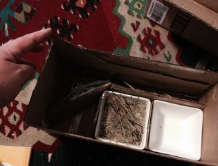 Box of druidry