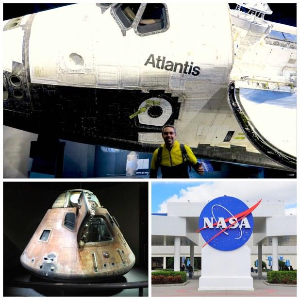 Visita Kennedy Space Center