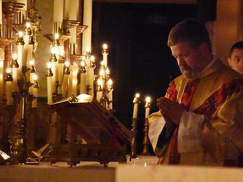 Rorate Mass 2016