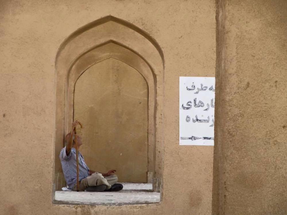 Lotta Eriksson_yksin Iranissa_13