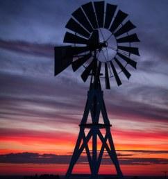 aermotor 602 d 1926 vintage windmill just drive 3 miles [ 768 x 1024 Pixel ]