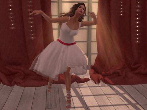 Loves last dance