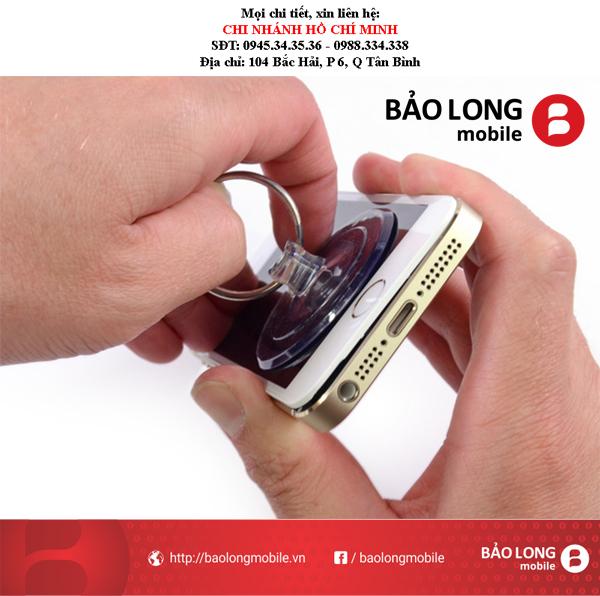 Thay màn hình iPhone 5s - Làm sao để xác định được mức độ hư hại ?