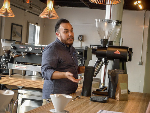 Coffee Brewing Class at Ally Coffee-003