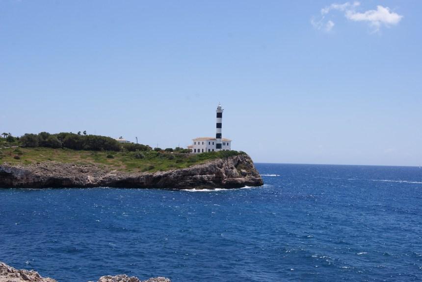 Sant Salvador y Portocolom.