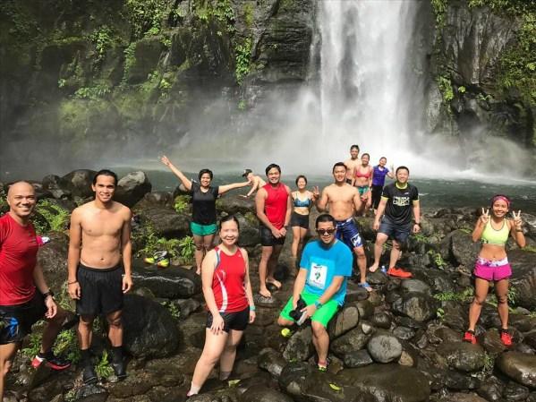Matalan-og Falls