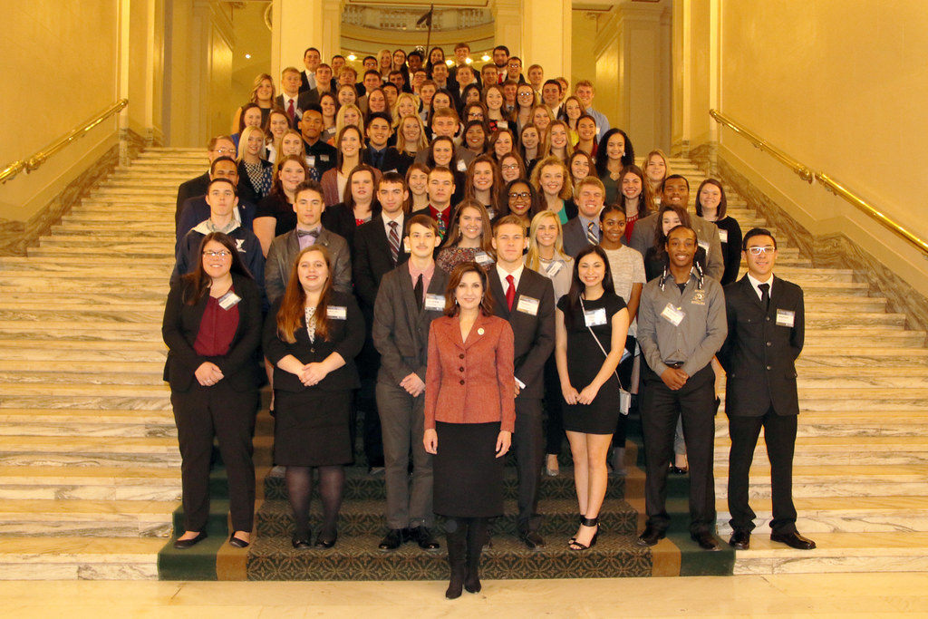 Student Advisory Council 2017 Group  OSDE  Flickr
