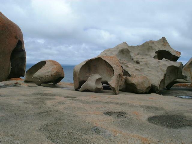 Remarkable Rocks @ Kangaroo Island, Australia | Tim ...
