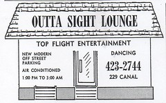 206 Outta Sight Lounge