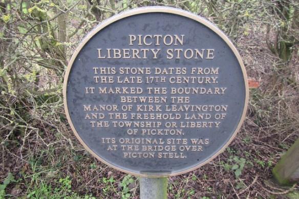 Picton Liberty Stone
