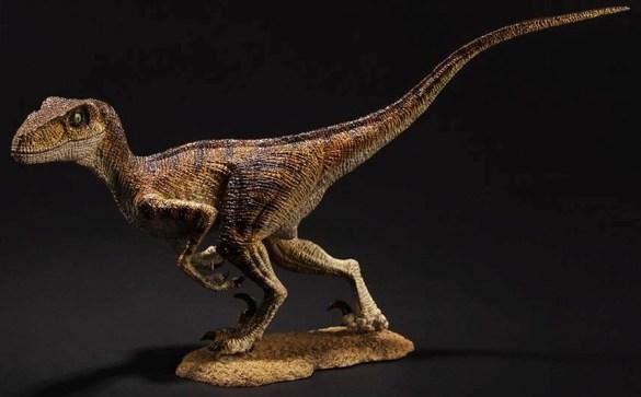 Rebor Velociraptor Winston