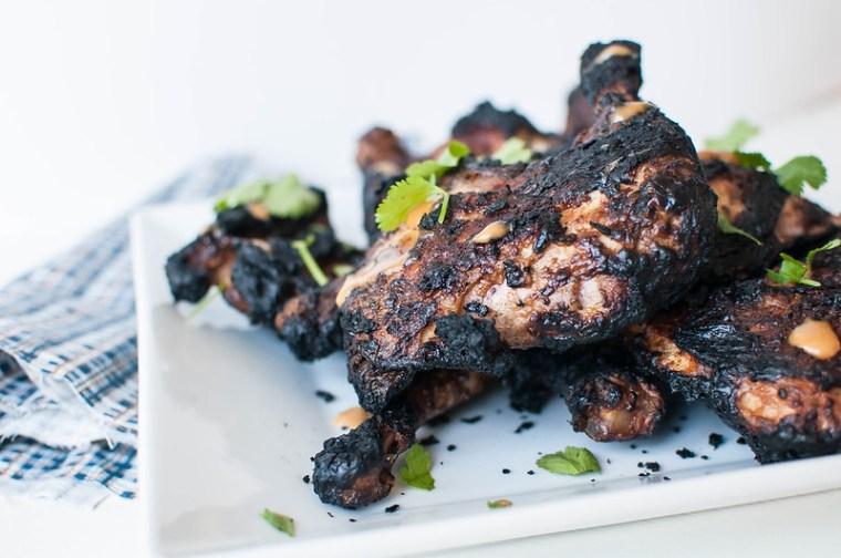 Thai Grilled Chicken 7