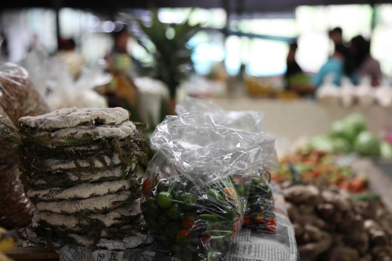 Centenary Farmer's Market