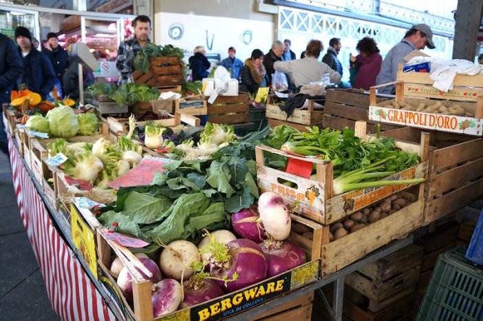 Turin food tour