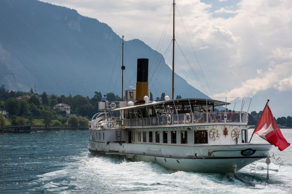 Vevey Ferry