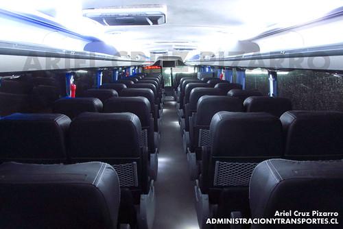 Buses TJM - Valdivia - Modasa Zeus 3 / Volvo (GYPT52)