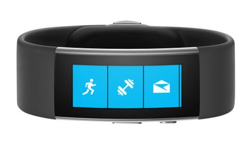 Microsoft Band descontinuado
