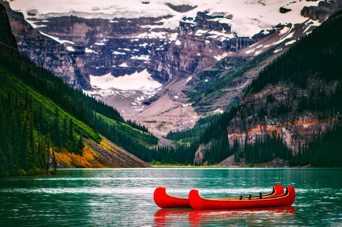 Guía de viajes a Canada, Visa a Canadá, Visado a Canadá canadá Guía de viajes y visa para Canadá 31977312390 24abafb27a o