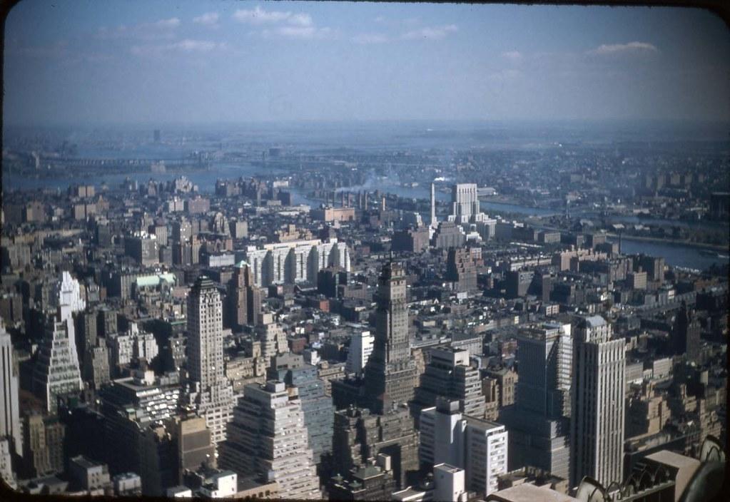 New York City 1958 New York City 1958 This Found