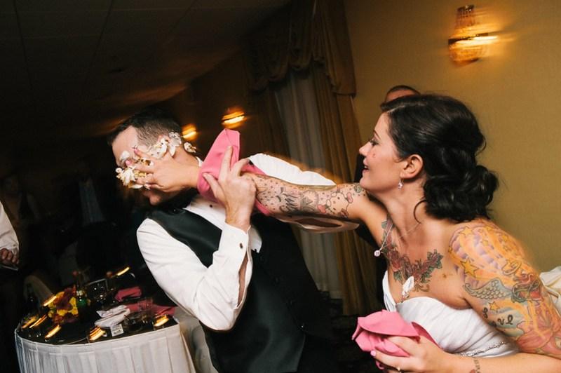 Modern wedding etiquette questions on @offbeatbride