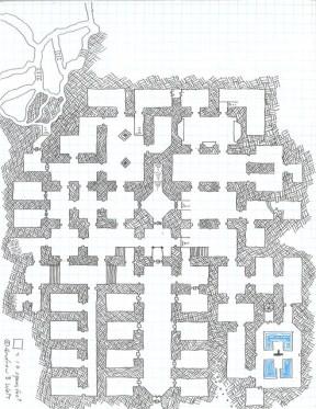 Dwarven Village