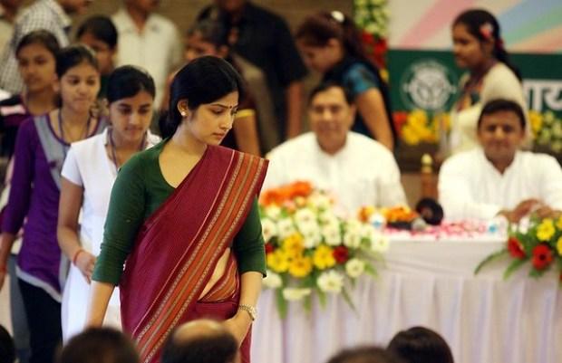 Dimple-Yadav-akhilesh-yadav-05