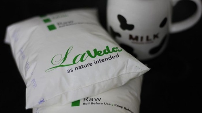 hungrynomads laveda organic cow milk ghee