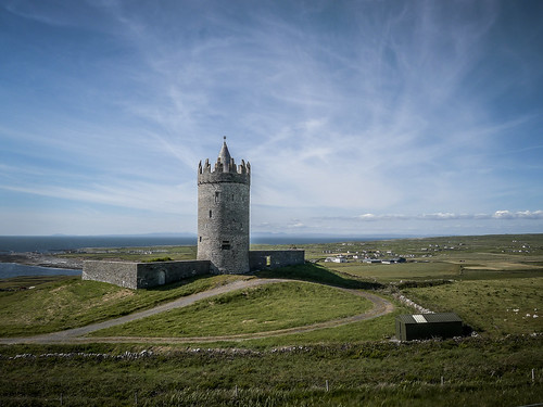Doonagore Tower-004