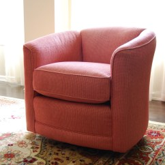 Swivel Chair Vr Swing Hs Code 506 58 Glider By Smith Brothers The