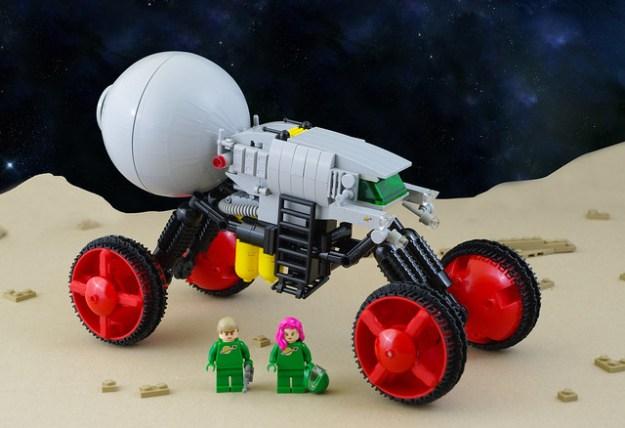 Scarabaeus NCS Rover (01)