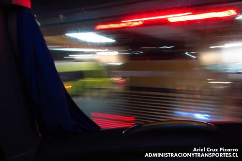 Buses ETM - Puerto Montt