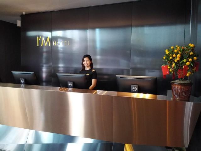 I'M Hotel Makati