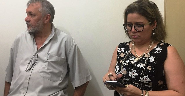 Procuradora da Secretaria de Saúde deixa o cargo; é a 3ª exoneração em 50 dias, tatiana cunha, advogada