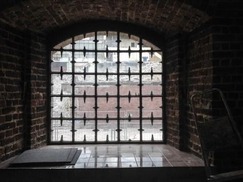 Rum Factory Opening