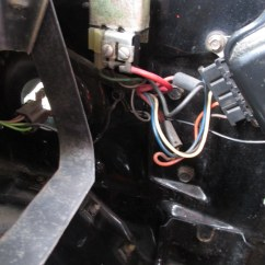 Wiring Diagram Junction Box Travel Trailer Light Does This Alternator Look Correct? - Team Camaro Tech