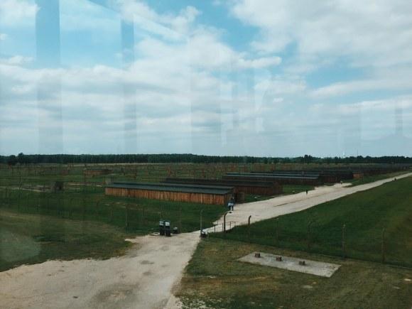 Auschwitz-Birkenau (6/9/15)