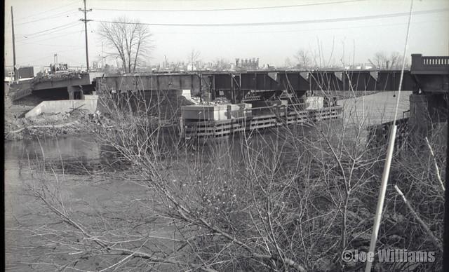 Big Timber Creek circa 1982