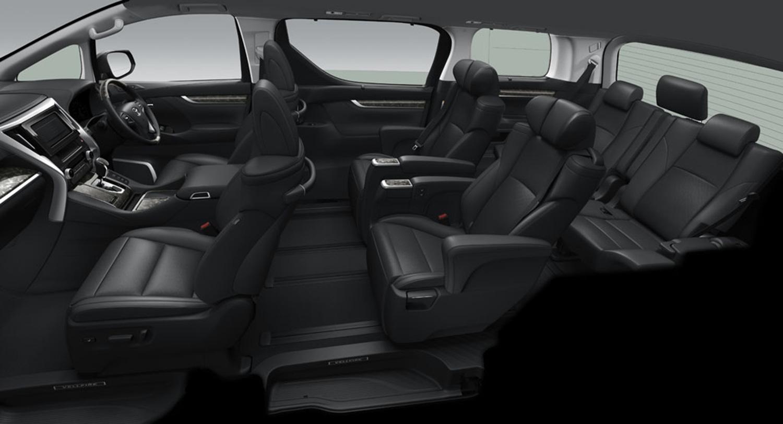 all new alphard 2019 review kijang innova diesel interior