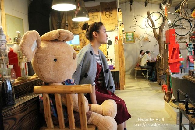 [臺中東勢]Niki里趣咖啡-一個世外桃源別有洞天的咖啡廳。寵物友善餐廳@東勢 - 純粹