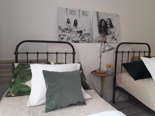 Dove dormire a Bruxelles