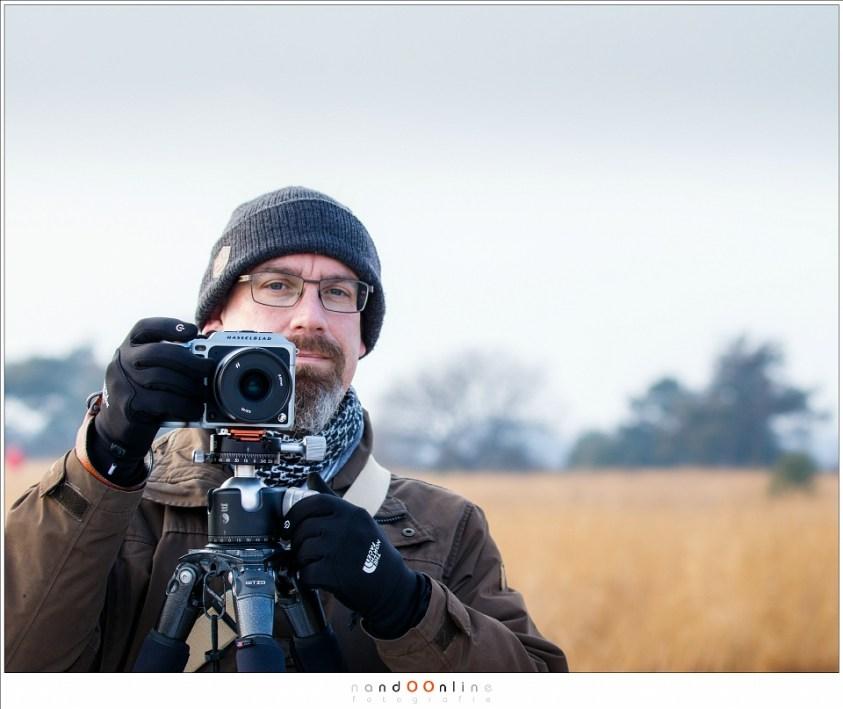 De Hasselblad; een fantastische camera met zijn minpunten... en pluspunten. Dat leer je niet van papier (of internet)