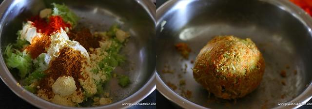 How to make lauki kofta