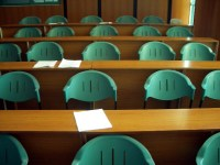 Classroom Chairs 2 | Classroom photo at De La Salle ...
