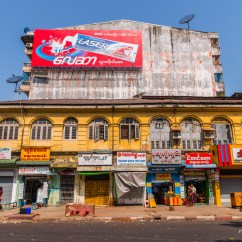 Sofaer Co Building Yangon Mini Sofas For Dogs Colonial Buildings Of