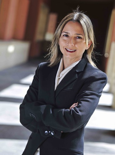 Ineke Geesink Gerente de Windows Microsoft Latam New Markets