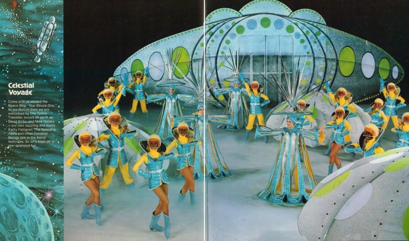 ice capades 1978